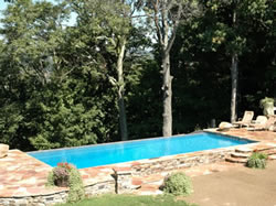 Pool Features