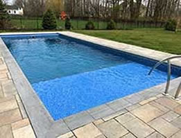 Freedom 30' w/ Large Splash Pad