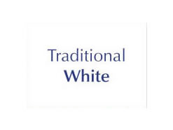 Traditional White