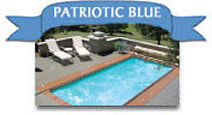 Pool Color Sample